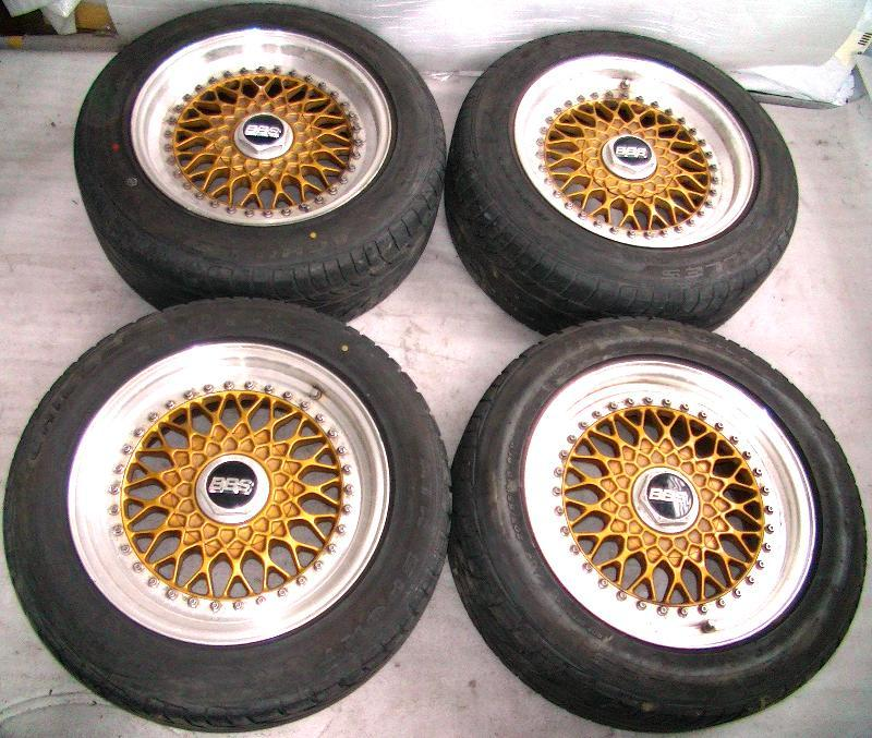 BBS Mesh 16 7J 8J 5x114,3 alloy wheels rims RX7 Fc3s R32 S14