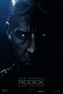 Chiến Binh Riddick 3: Thống Lĩnh Bóng Tối