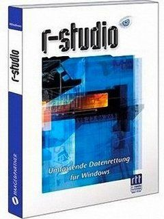 R-Studio Network Edition v7.1 Build 154535 Full