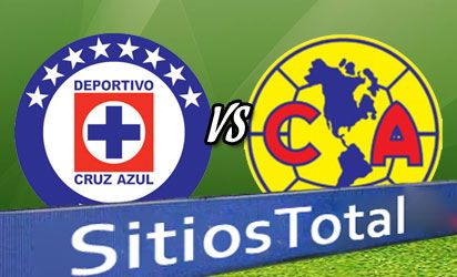 Cruz Azul vs América En Vivo