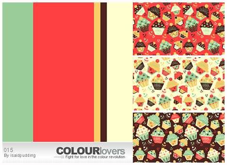 Vintage Color: 015