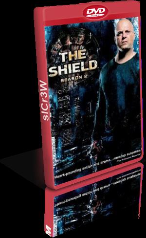 The Shield - Stagione 2 (2003) [Completa] 4 X DVD9