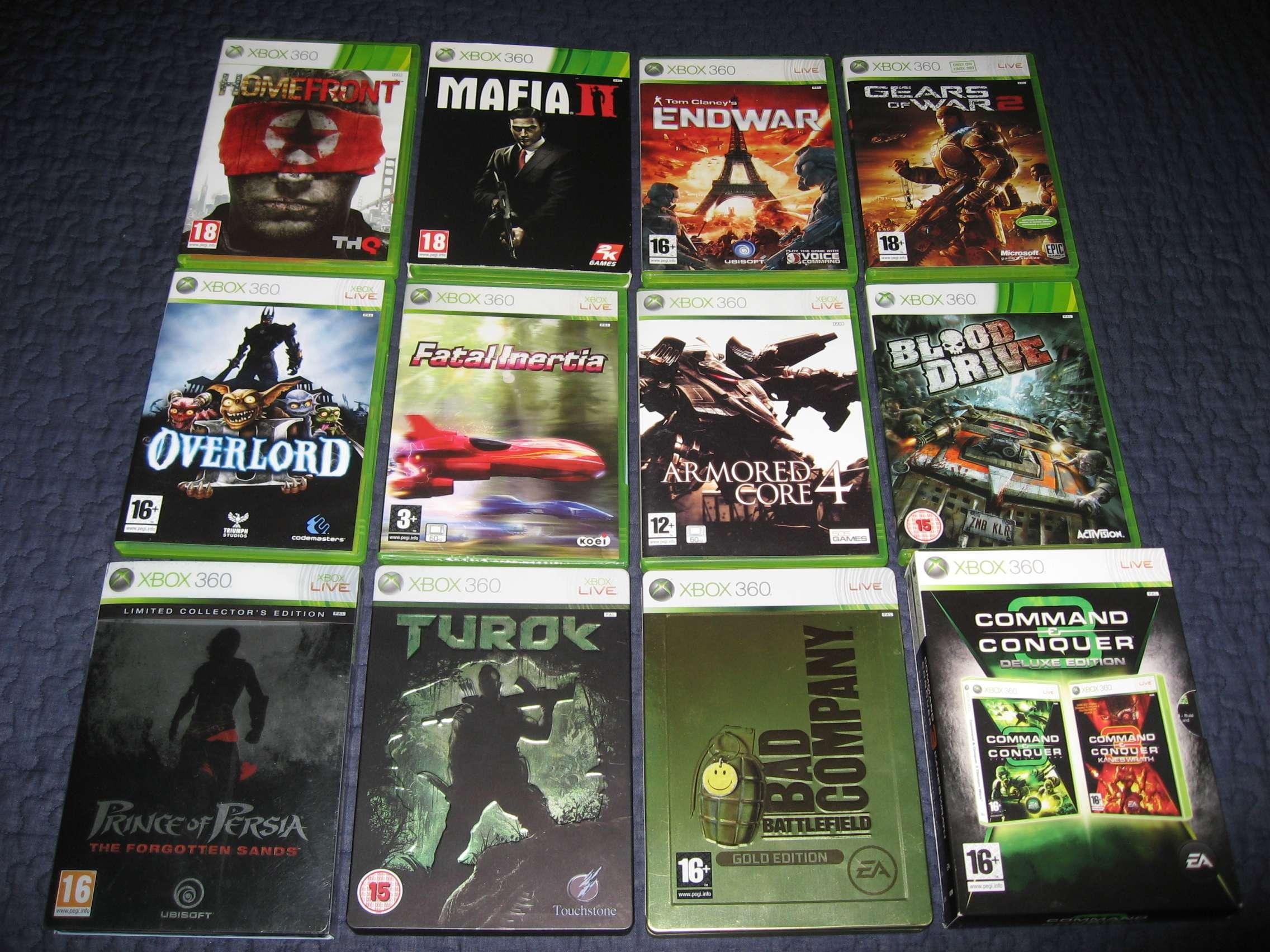 xbox 360 video games list - photo #21