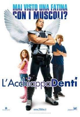L'acchiappadenti (2009) DVD9 Copia 1:1 ITA-ENG-GER-ESP