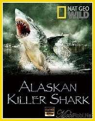 Cá Mập Sát Thủ ở Alaska