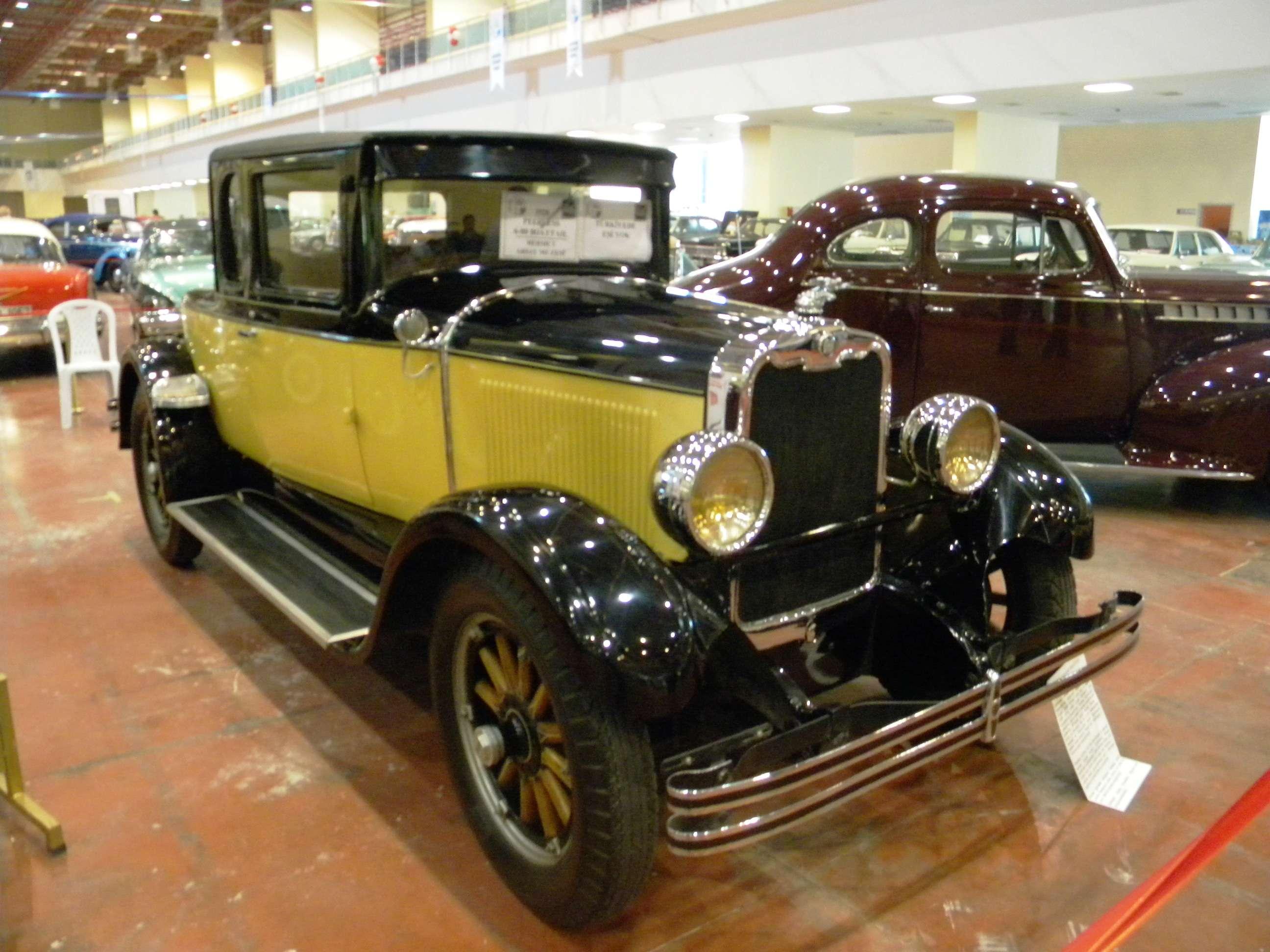klasik arabalar 18 1152x864 - photo #18