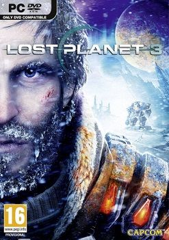 Lost Planet 3 download