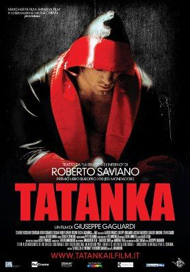 Tatanka (2011) Dvd5 Custom ITA - MULTI