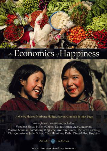 gjlp Various    The Economics of Happiness (2011)