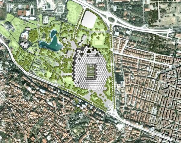 Yeni Bursa Stadyumu | Bursa İçin Bir Beklenti Olmaya Devam Ediyor