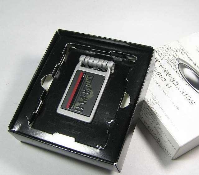 a7c5049eb55d Oakley Money Clip Wallet For Sale « Heritage Malta