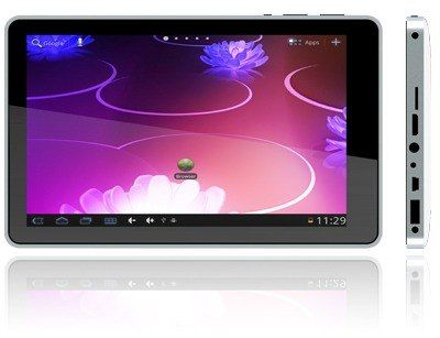 Tutorial] ROOT Tablet Titan 7010b ICS Android 4 0 3 - El