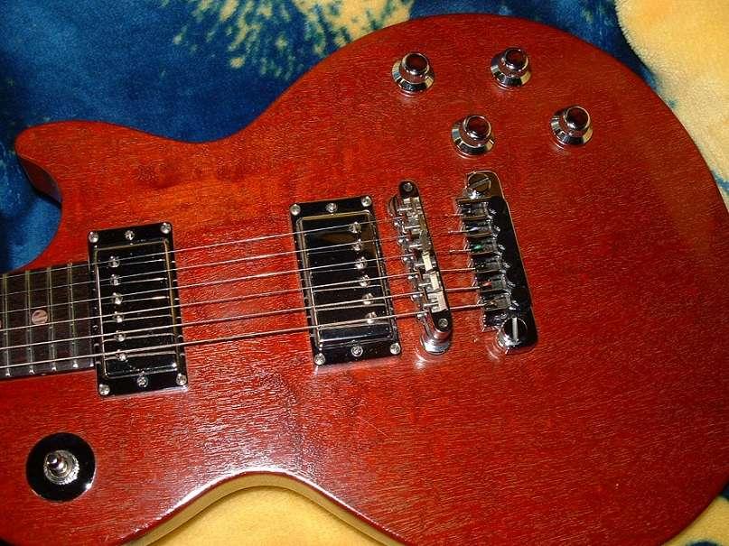 Any Callaham Bridge fans? - Ultimate Guitar