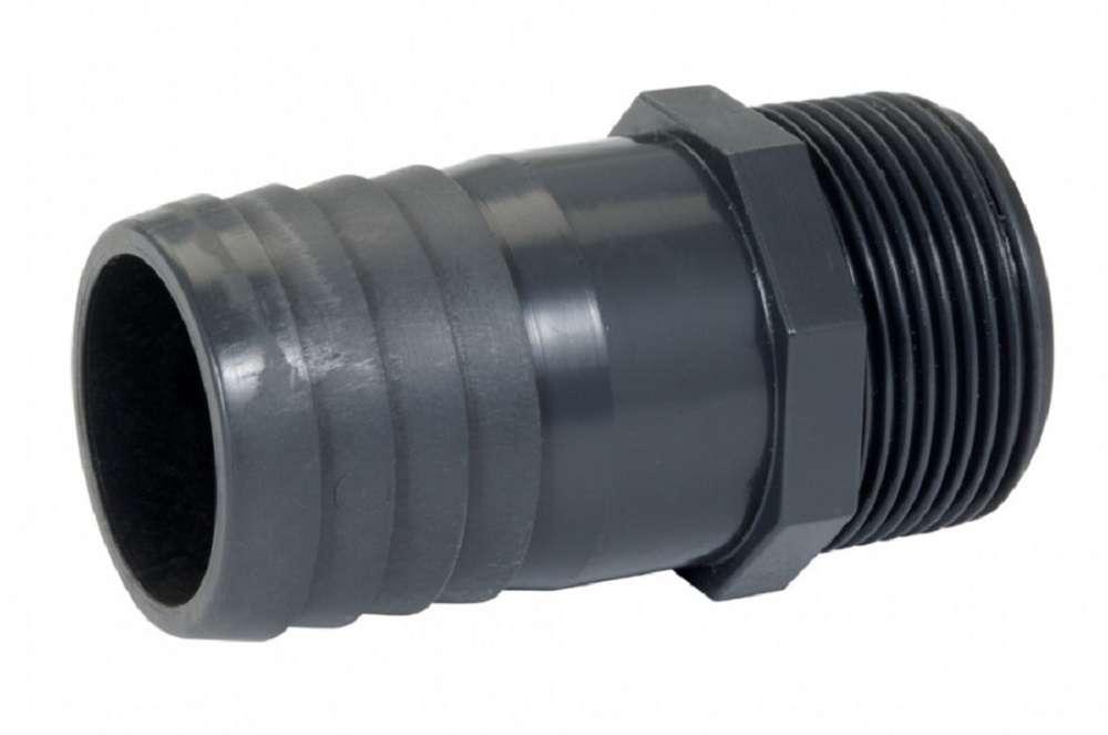 raccord cannel pvc 16 x 3 8 mm pression piscine. Black Bedroom Furniture Sets. Home Design Ideas